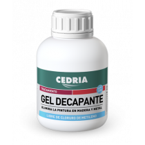 CEDRIA GEL DECAPANTE