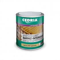 CEDRIA BARNIZ INTERIORES