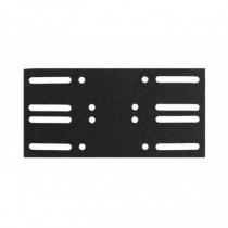 Protector 81x165mm para DEOS 353 50 Aguj. 1/caja