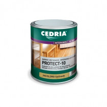 CEDRIA BARNIZ PROTECT 10