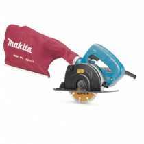 Cortador de diamante MAKITA - 800W - 125mm 4105KB