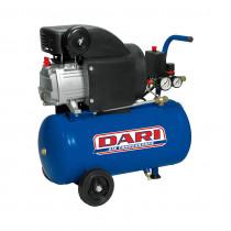 Compresor monoblock smart 24 litros DARI