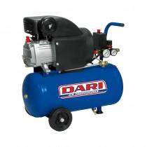 Compresor monoblock smart 50 litros DARI