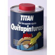 Quitapinturas Titan Plus