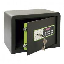 Caja seguridad electrónica - supra 35x25xh.25 cm