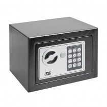 Caja seguridad electrónica London 230 23x17xh.17 cm.