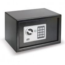 Caja seguridad electrónica London 310 31x31xh.20 cm