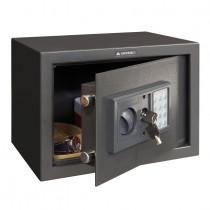 Caja seguridad electrónica ARREGUI Class 35x25xh.25 cm