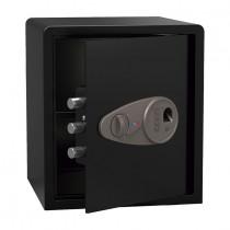 Caja seguridad electrónica BTV Tecna 410 35x36xh.41 cm