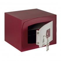 Caja seguridad sobreponer FAC Red box 2 con luz interior