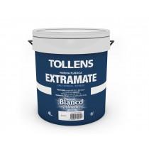 Tollens Extramate blanco radiante