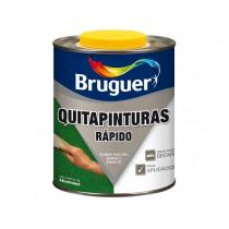 QUITAPINTURAS RÁPIDO