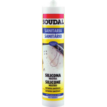 SILICONA SANITARIAS NEUTRA - 290ML