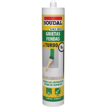 SOUDAL GRIETAS - 290ML - BLANCO