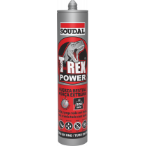 T-REX POWER - 290ML - BLANCO