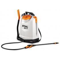Pulverizador de mochila profesional SG 71