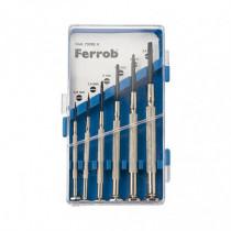 Destornillador de precisión FERROB