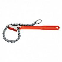 Llave de cadena para tubo RATIO 5977