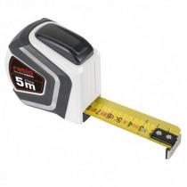 Flexómetro RATIO Pull-Lock Magnetic 5 m x 27 mm