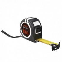 Flexómetro RATIO Serie Grip 10 m x 25 mm