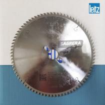 DISCO SIERRA CIRCULAR WIDIA PARA ALUMINIO LEITZ 250MM X...