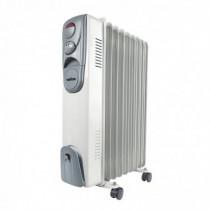Radiador de aceite serie E317 HABITEX 1.200/2.000 W