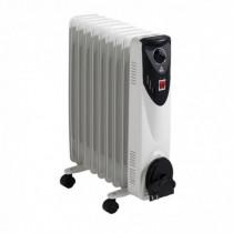 Radiador de aceite FM BR15 1500 W