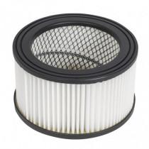 Filtro hepa de recambio aspirador cenizas HABITEX E438
