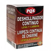 Deshollinador PQS mantenimiento
