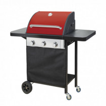 Barbacoa gas HABITEX Bontempo R124