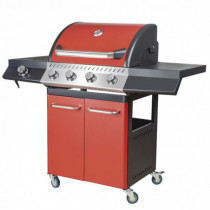 Barbacoa gas HABITEX Bontempo R128