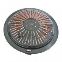 Brasero eléctrico HABITEX E350