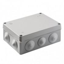 Caja empalme FAMATEL 220x170xh.85 mm