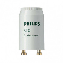 Caja de 25 cebadores PHILIPS fluorescentes S10 4-65W