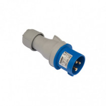 Clavija industrial FAMATEL 3 P+T IP44