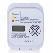 Detector monóxido de carbono RM370 SMARTWARES
