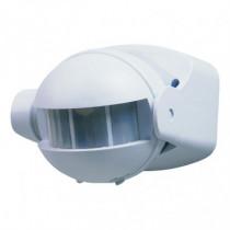 Detector automático de movimientos DUOLEC blanco