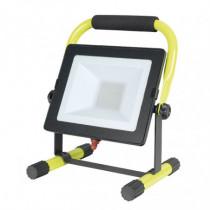 Foco proyector LED DUOLEC WorkLine 5000K 20W 1600 lm