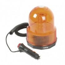 Luz LED RATIO señalización de vehículos 120x150 mm
