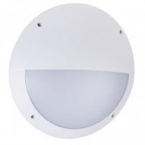 Aplique exterior LED DUOLEC Venus 12W 850 Lm blanco