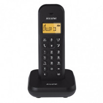 Teléfono inalámbrico ALCATEL E155 single