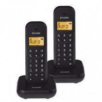 Teléfono inalámbrico ALCATEL E155 dect dúo