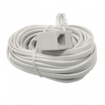Cable telefónico AXIL hembra/macho