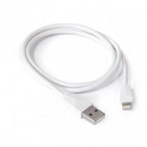 Cable conexión USB AXIL Lighting blanco