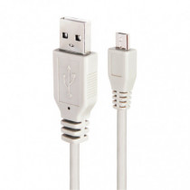 Cable DUOLEC USB 2.0 a Micro USB