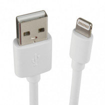 Cable DUOLEC conector Lightning a USB cable 1 metro