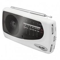Radio portátil AM/FM ELBE RF52SOB