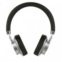 Auriculares de aro MUVIT Wireless plata N2W