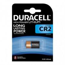 Pila litio CR2 DURACELL High Power Lithium