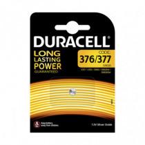 Pila botón D376/377 DURACELL long Lasting PowerAlto...